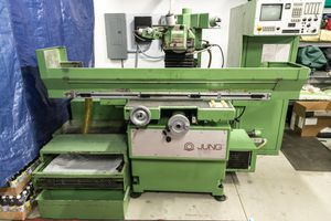 CNC Jung JF520 Surface Grinder for Sale in Meridian, ID