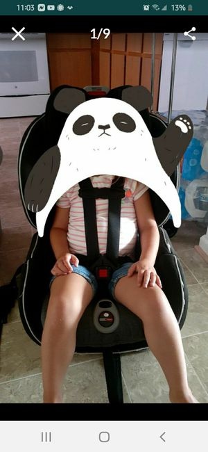 Britax click tight car seat special. for Sale in Norfolk, VA