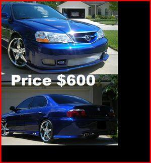 ֆ6OO_ 2003 Acura TL for Sale in Simi Valley, CA