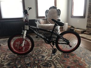 """Brand new MONGOOSE BMX bike 20"""" FIRM ON PRICE!!! for Sale in Clinton, MD"""