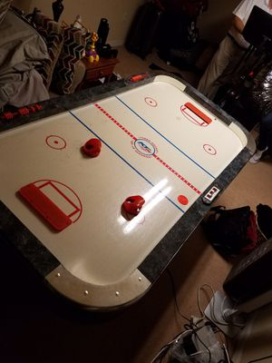 Full-size air hockey table for Sale in Lithia, FL