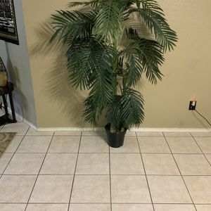 fake palm tree for Sale in Arlington, TX
