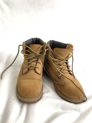 Timberlands women size 7/8M men's 5M for Sale in Rockville, MD