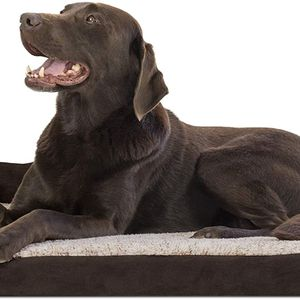 Pet Sofa Bed, plush orthopedic, Large, 3 feet long for Sale in Atwater, CA