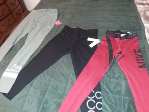 Brand clothing. Varity from Nike, Michael Kors, Calvin Klein to even Adidas. All brand new, in good shape and never been used. for Sale in Fontana, CA