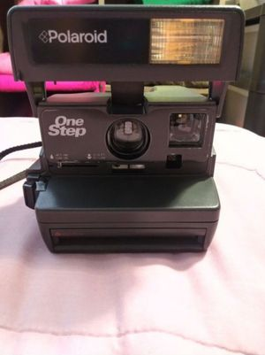 Vintage Poloroid Camera for Sale in Las Vegas, NV