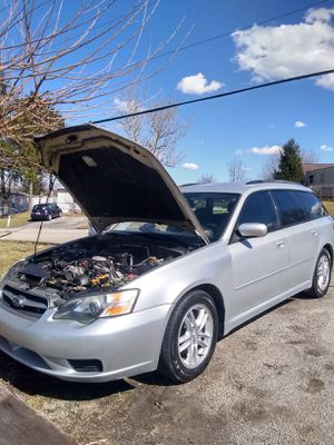 2005 Subaru legacy for Sale in Mount Pleasant, PA