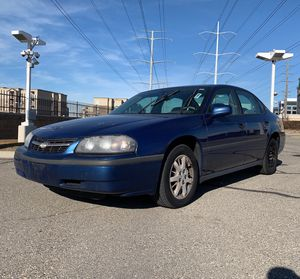 2005 Chevrolet Impala for Sale in Tempe, AZ