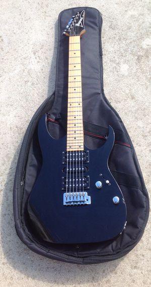 Ibanez RG 170 Mik electric guitar for Sale in Hammonton, NJ
