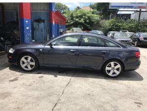 Audi A6 Excellent Condition for Sale in Atlanta, GA