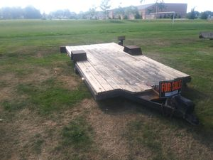 Trailer for sale or possibly trade for Sale in Ashland, OH