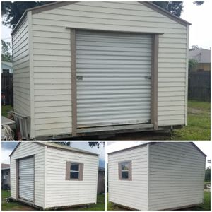 12x10 SHED for Sale in Lake Wales, FL