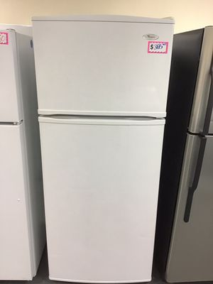 Whirlpool refrigerator 10% off 🚨‼️🚨 for Sale in Las Vegas, NV