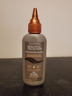 Advanced Gray Solutions Semi Permanent Hair Color Beautiful CollectionbyClairol Professional for Sale in CANAL WNCHSTR, OH
