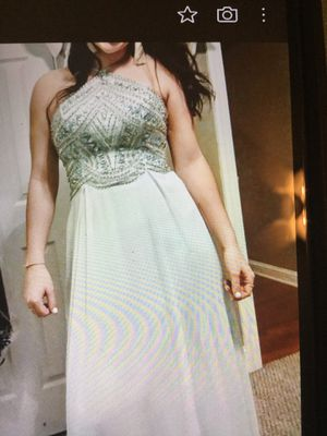New prom dress size 11/12 for Sale in Trinity, NC