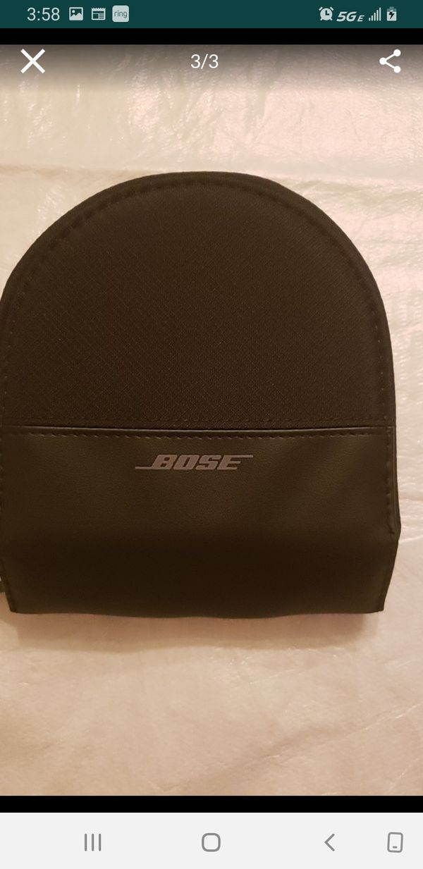 Bose On-Ear Wireless (brand new) headphones