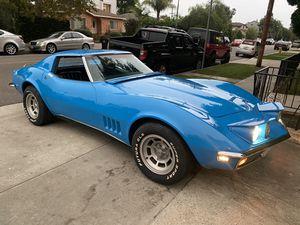 1968 Chevrolet Corvette for Sale in Los Angeles, CA