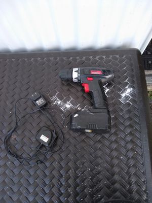 Cordless Chicago electric drill driver for Sale in Jupiter, FL