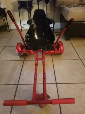 Hoverboard color red for Sale in Houston, TX