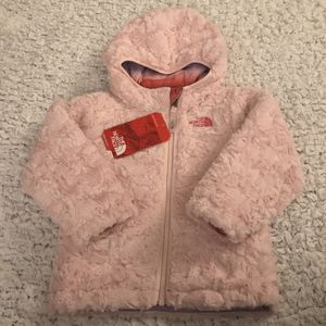 The North Face infant Reversible jacket Size 18-24 months - New for Sale in Falls Church, VA