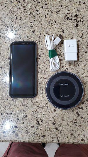 Samsung Galaxy S8 Plus for Sale in Sun City West, AZ