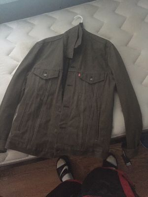 Levi brown jacket size XL for Sale in West Palm Beach, FL