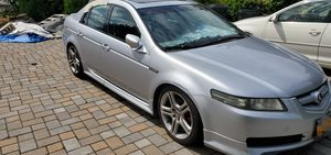 Full rare REAL OEM ACURA TL aspec skirt kit with wing and taillights for Sale in Mount Sinai, NY