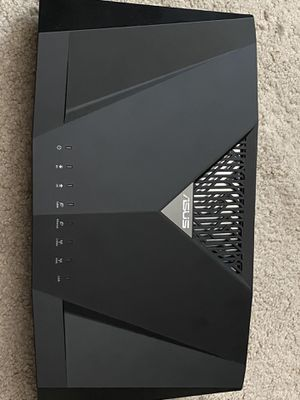 Asus AC 2600 modem Router combo for Sale in Las Vegas, NV