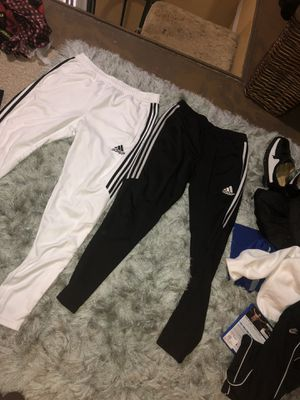 Adidas Track Pants for Sale in Cedar Hill, TX