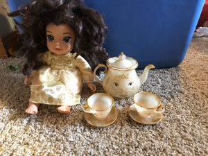 Disney princess beauty and the beast belle for Sale in University Place, WA