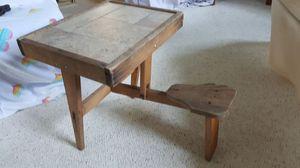 Vintage kids desk for Sale in Harrisonburg, VA