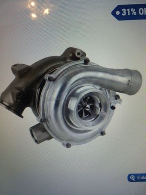 2005 Ford F series truck turbo charger for Sale in Dallas, TX