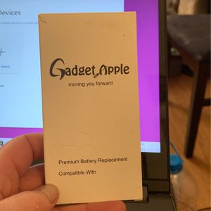 Apple iPhone 6plus Replacement Battery for Sale in Everett, WA