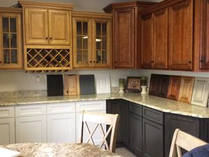 Plywood Kitchen & Bathroom Cabinets -- BRAND NEW, FREE QUOTE WITH APPOINTMENT & MEASUREMENTS for Sale in Columbus, OH
