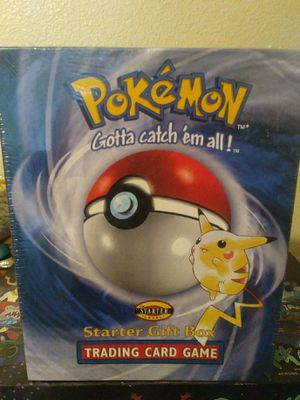 Original Pokemon Collection for Sale in Jarrell, TX