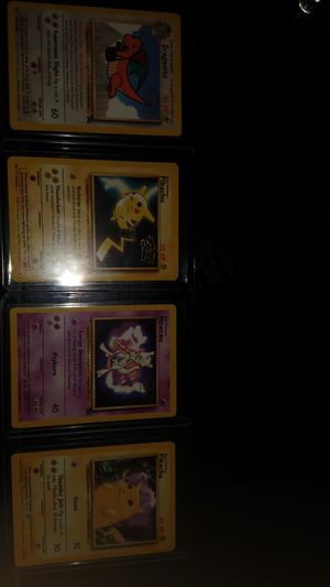 Collectible Pokemon carda for Sale in Bell Gardens, CA