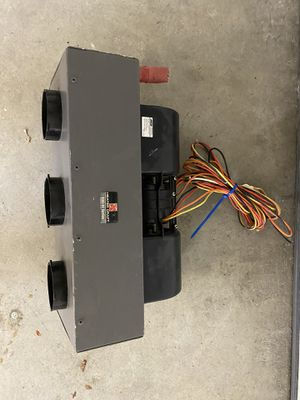 Heater craft 300 series. 24-12 volt for Sale in Brea, CA