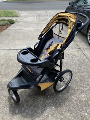 Baby trend jogging stroller for Sale in Hubbard, OR