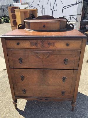 Antique dresser's (2) for Sale in San Leandro, CA