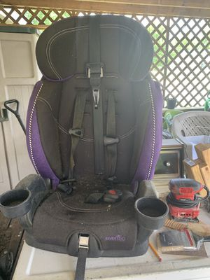 Car seat for Sale in Morganfield, KY