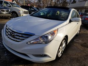 2013 Hyundai sonata limited for Sale in Columbus, OH