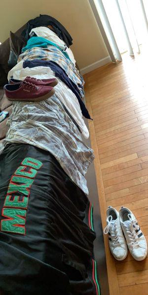 Men's clothes for Sale in Auburn, WA