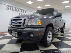 2011 Ford Ranger SuperCab XLT 4x4 Pickup 1-Owner for Sale in Paterson, NJ