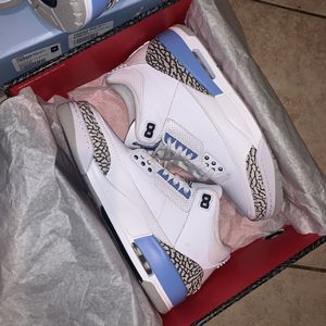 UNC 3 2020 Size 10 for Sale in Long Beach, CA
