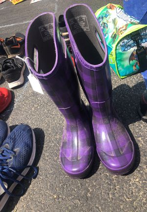 Boggs boots for Sale in Wrightstown, NJ