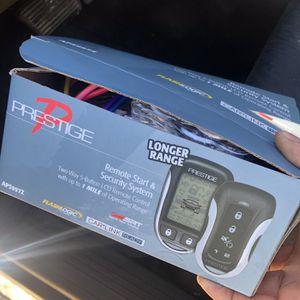 Prestige Alarm System for Sale in Houston, TX