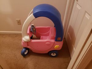 pink lil tikes car for Sale in Lexington, KY