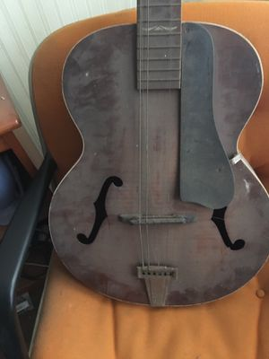 Old guitar for Sale in Ephrata, PA