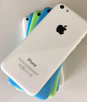 iPhone 5c unlocked 16GB Wholesale lot of 5 very good Condition for Sale in North Miami Beach, FL
