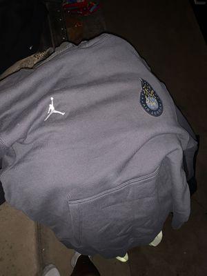 Jordan hoodie size Medium 15$ for Sale in Philadelphia, PA
